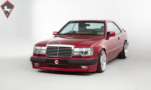 Mercedes-Benz 300 w124 1992
