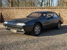 Ferrari 400/400i 1987