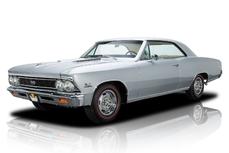 Chevrolet Chevelle 1966
