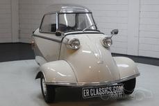Messerschmitt KR 200 1963