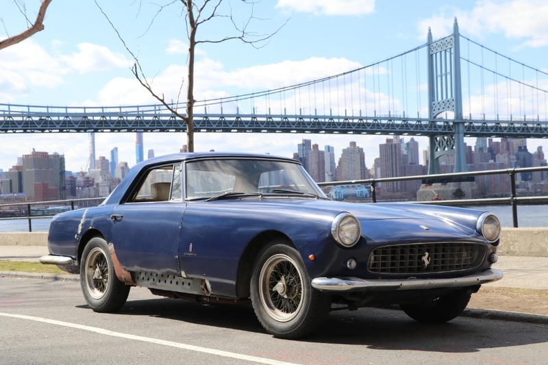 1960 Ferrari 250 Gt Pininfarina Is Listed Sold On Classicdigest In Astoria By Gullwing Motor For 425000 Classicdigest Com