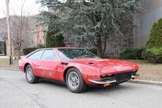 Lamborghini Jamara 1973