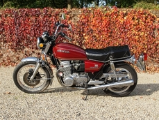 Honda Other 1977