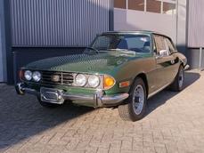 For sale Triumph Stag 1971