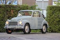 For sale Fiat 500 Topolino 1953