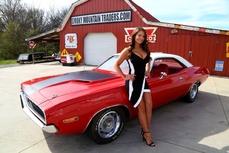 For sale Dodge Challenger 1970