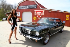 For sale Ford Mustang 1966