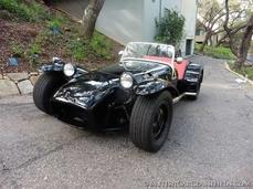 Lotus Seven 1962