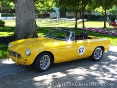 For sale MG MGB 1967