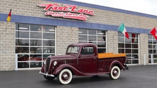 For sale Ford Pick Up 1937
