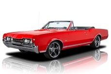 For sale Oldsmobile Cutlass 1967