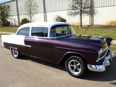 For sale Chevrolet 210 1955