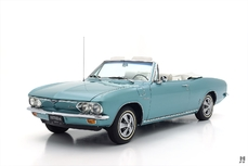 For sale Chevrolet Corvair 1966