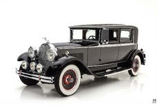 For sale Packard Light Eight 1930