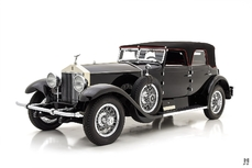 For sale Rolls-Royce 40/50 Phantom 1928