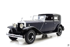 For sale Rolls-Royce 40/50 Phantom 1931