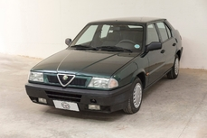Alfa Romeo Other 1992