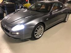 Maserati Other 2000