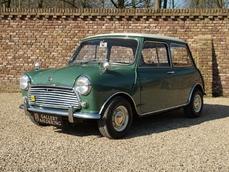 Mini Cooper S 1968