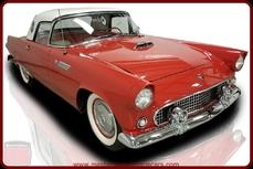 Ford Thunderbird 1955
