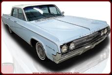 Oldsmobile Super 1964