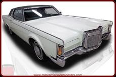 Lincoln Continental Mark IV 1970