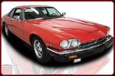 Jaguar XJS 1985
