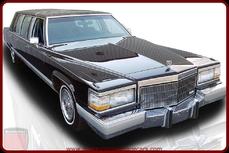 Cadillac Brougham 1991