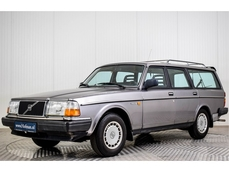 Volvo 245 1986