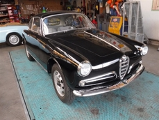 Alfa Romeo Other 1956