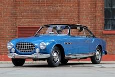 Lancia Aurelia B10/21/22/12 1952