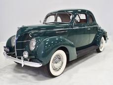 Ford Standard 1939