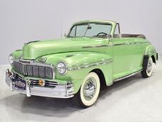 Mercury Deluxe 1947