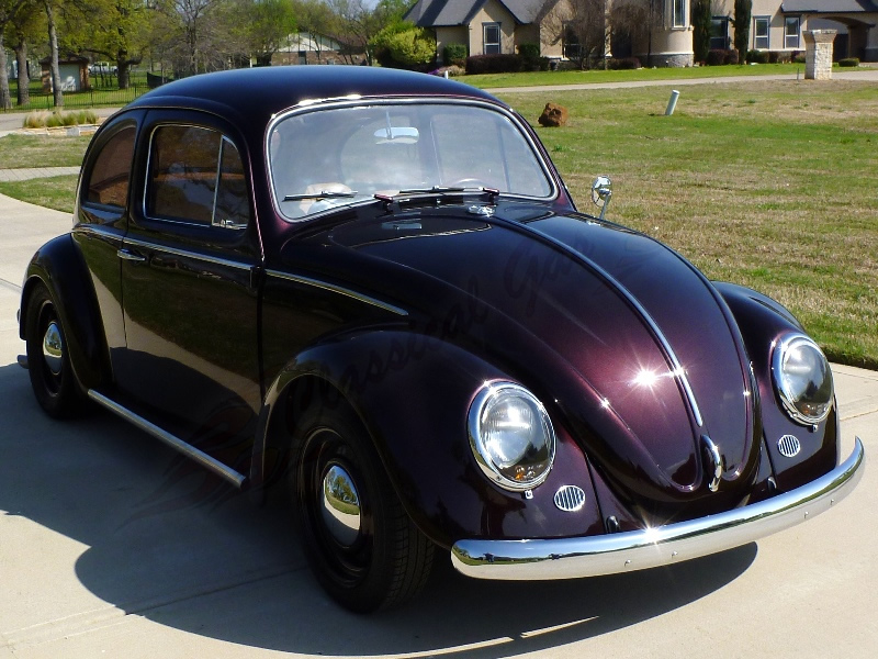 1964 Volkswagen Beetle Typ1 is listed For sale on ClassicDigest in  Arlington by Cris & Sherry Lofgren for $29250