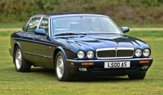 Jaguar XJ6 1996