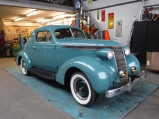Studebaker Other 1937