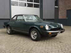 Fiat 124 1976