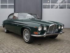 Jaguar 420G 1968