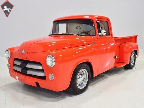 Dodge Pick Up 1956