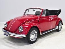 Volkswagen Beetle Typ1 1968