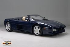Ferrari 348 1994