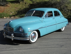 Packard Custom Eight 1950