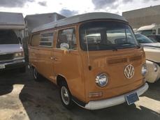 Volkswagen T2 1972