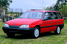 Opel Other 1990