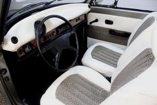 Volkswagen Beetle Typ1 1972