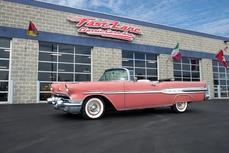 Pontiac Starchief 1957