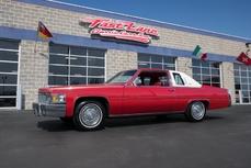 Cadillac Coupe de Ville 1979