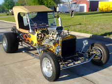 Ford T-Bucket 1923