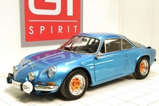 Renault Alpine A110 Berlinette 1975