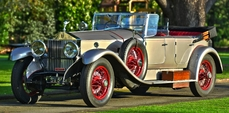 For sale Rolls-Royce 40/50 Phantom 1927